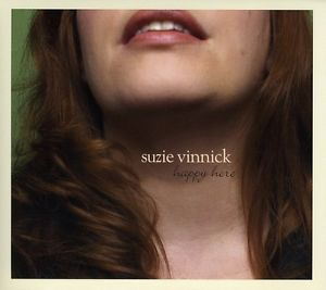 Suzie Vinnick - Happy Here