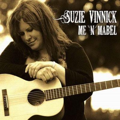 Suzie Vinnick - Me 'N Mabel