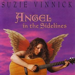 Suzie Vinnick - Angel in the Sidelines